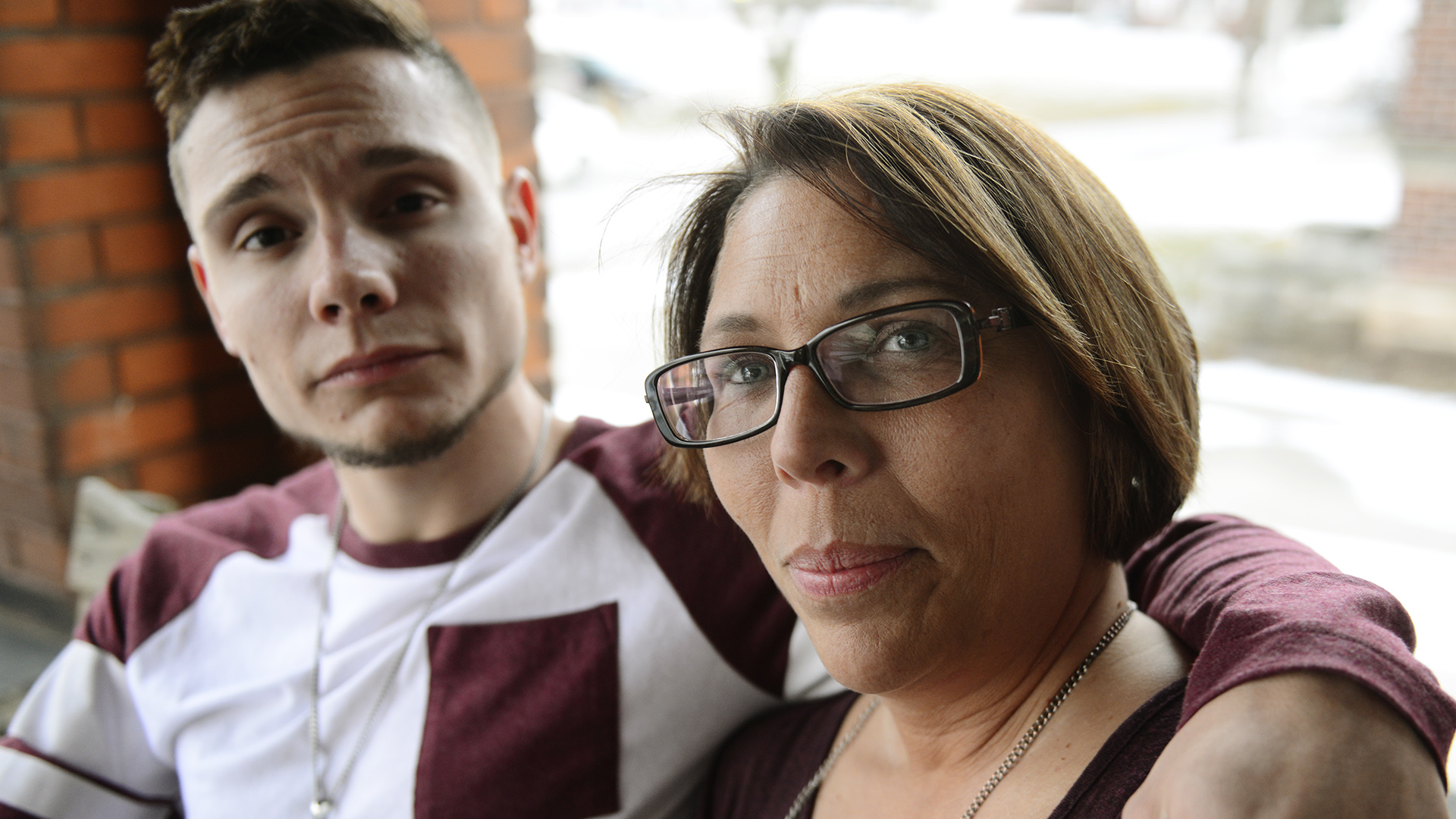 Mother's fight: Saving son from heroin